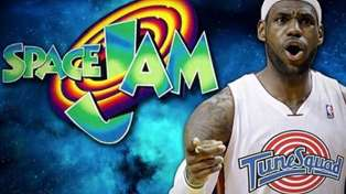 A Space Jam 2 Movie is Officially in the Works!