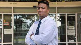 Mangaere College Student Delivers Powerful Letter About Suburb Stereotypes