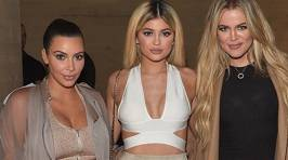Kylie Jenner Has Just Ripped Out Her Sisters on Snapchat