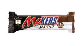 You Can Now Refuel with a Protein Packed Snickers or Mars Bar