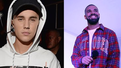 "Justin Bieber Releases His Remix of Drakes's ""One Dance'"