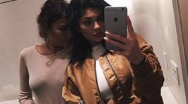 This Kiwi Girl is Casually Friends With Kylie Jenner..