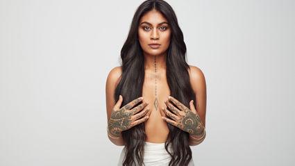Aaradhna – Brown Girl