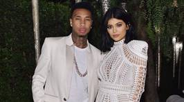 Kylie and Tyga Back Together After She Snapchatted this..