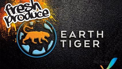 Earth Tiger – Lucky Ones