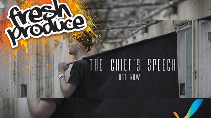 Rei – Chief's Speech