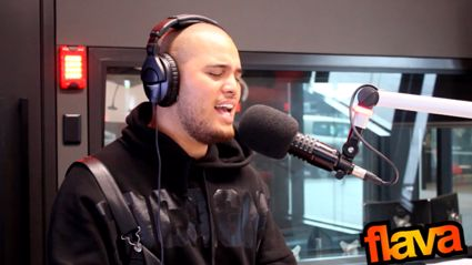 Watch Stan Walker Perform his Brand New Single 'You Never Know